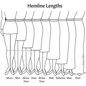 Dresses & Skirts - Skirts and Dresses!